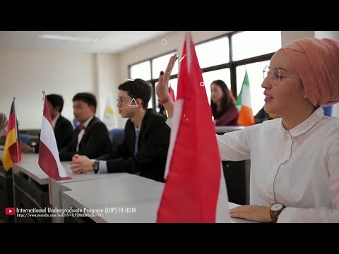 UGM Menuju World Class University