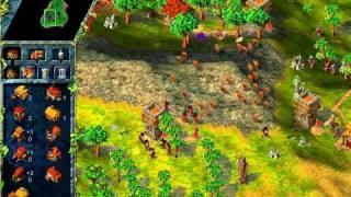 [PC] Die Siedler III Gameplay #1 (Part 1/3)