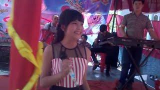 Nếu Như Anh Đến (Clip lyrics) - Phạm Tú Linh - Cô Bé Nhí Nhảnh - Hát Đám Cưới Cực Hay - Part 6