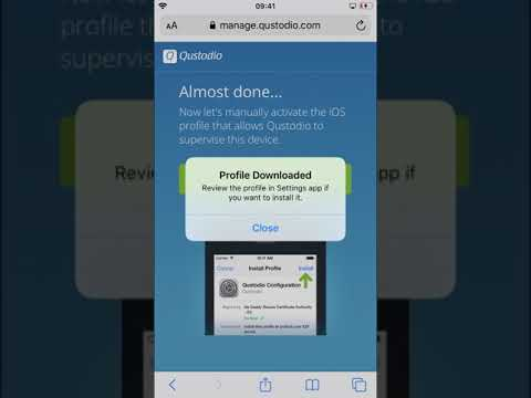 How To Install Qustodio Professional For Ios Devices Qustodio Help