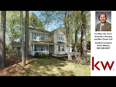 3201 Seaborn Drive, Mount Pleasant, SC Presented by Jonathan Crompton.