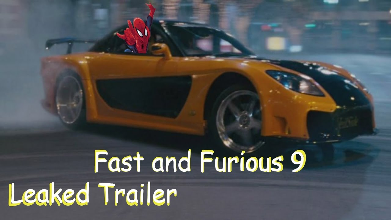 [LEAKED!] F8! Fast & Furious 8 F.ull Movie Online (2017)
