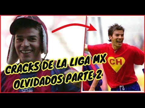 6 Cracks Extranjeros Olvidados De La Liga MX Parte 2