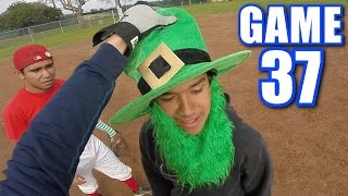 ST. PATRICK'S DAY SPECIAL! | Offseason Softball League | Game 37 Top 10 Video