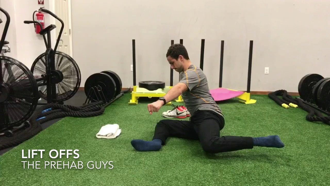 Introduction to Functional Range Conditioning (FRC) | The Prehab Guys |