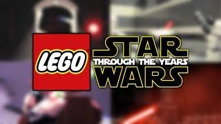 Star Wars Brickfilms Through The Years! (1977 - 2018)