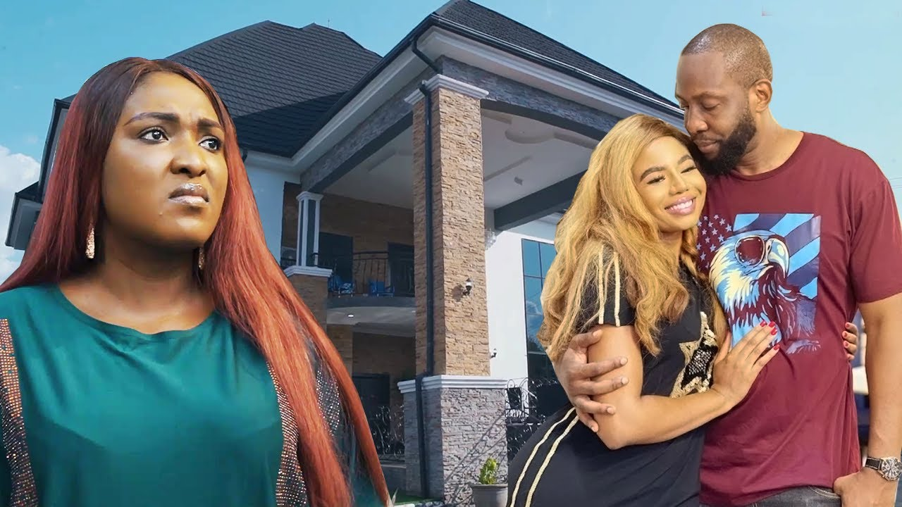 Download Disguised Love in between(Best of Ray Emodi)2021 Latest Nigeria Nollywood Movies