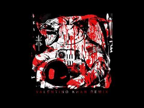 Dog Blood - Middle Finger Pt 2 (Valentino Khan Remix)