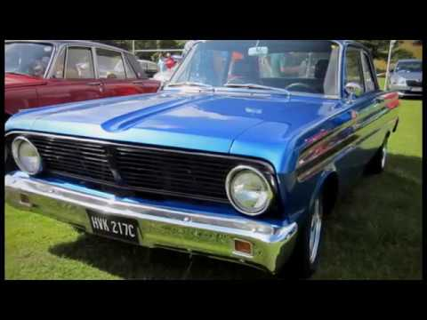 Rochdale Classic Car Show YouTube - Car show paso robles 2018