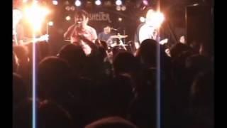 duck missile - Live at Shimokitazawa Shelter May 3, 2009.