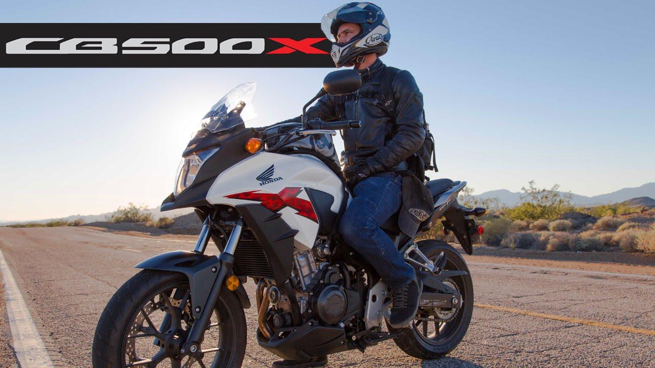 Honda cbx 500 review -