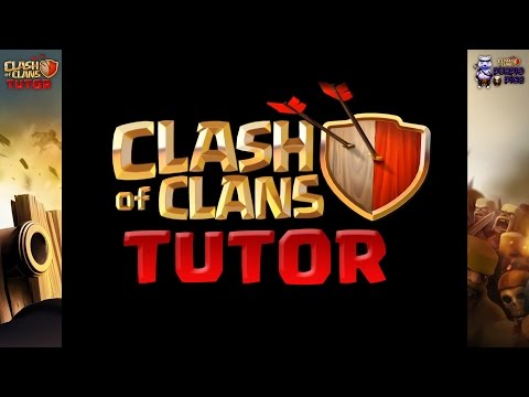 Clash Of Clans Clan Wars Guide