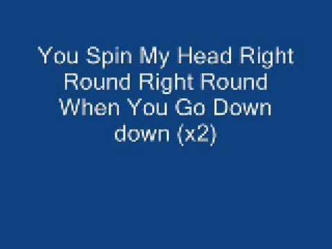 Flo Rida  Right Round w lyrics and download