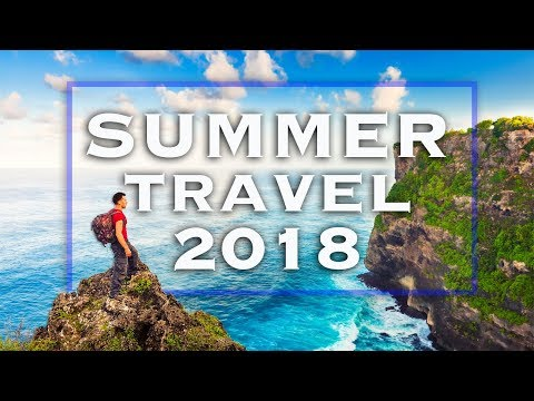 Places to visit in america during summer