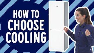 Hvordan velge rett kjøleprodukt? Elkjøp forklarer