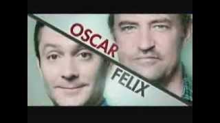 The Odd Couple CBS Trailer #3