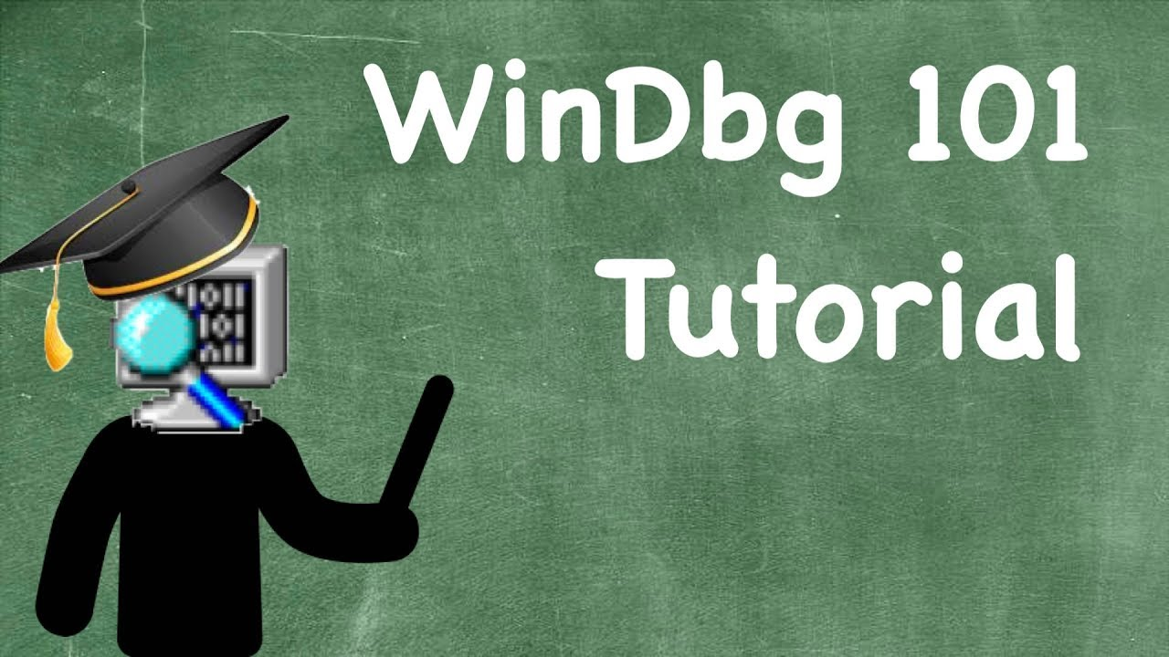 WinDbg Malware Analysis Cheat Sheet