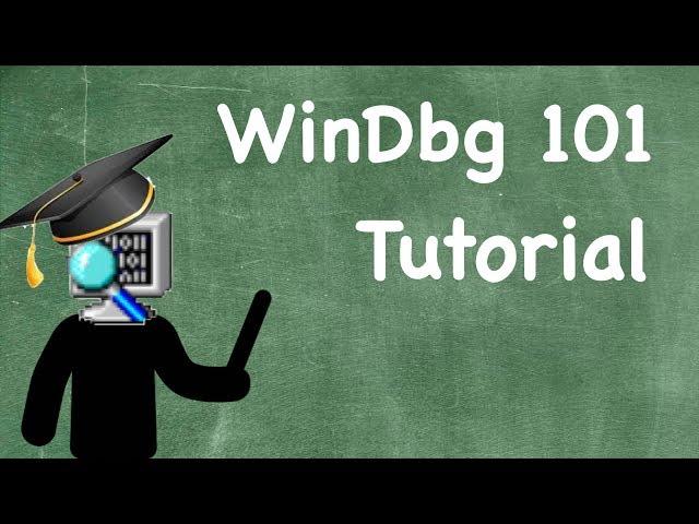 WinDbg Basics for Malware Analysis