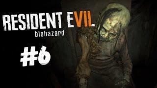 Маргарита покидает семью! ● Resident Evil 7 #6
