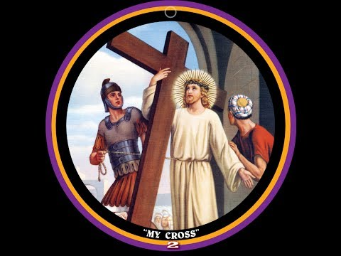 Way of the Cross - Sinhala