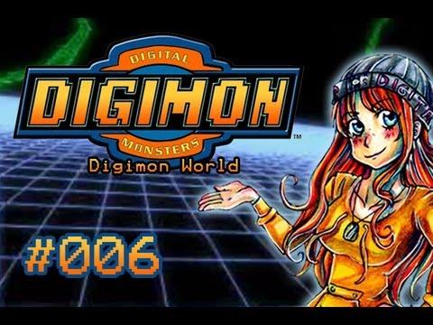 Digimon World (Part 23 - Mt. Infinity / Ending)из YouTube · Длительность: 33 мин32 с