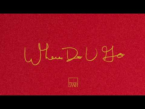 JMSN - Where Do U Go (Audio)