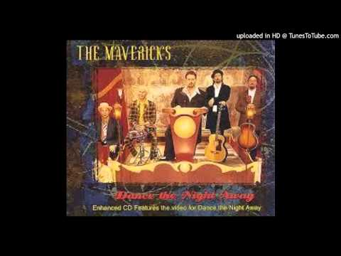 What a crying shame - The Mavericks - 720 HDp
