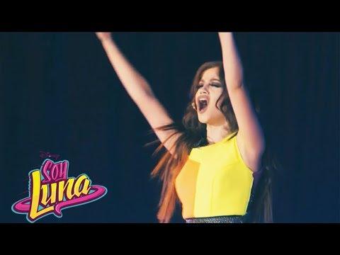 Soy Luna en Vivo: Música en Ti (HD)