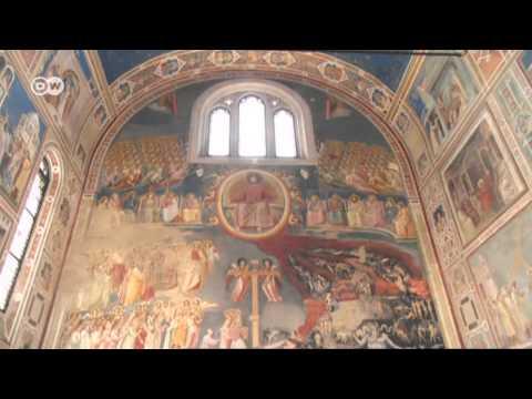 Padua, una de las ciudades más antiguas de Italia | Euromaxx