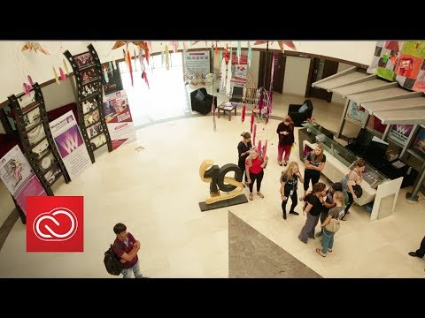Transforming Film Education in India | Adobe Creative Cloud