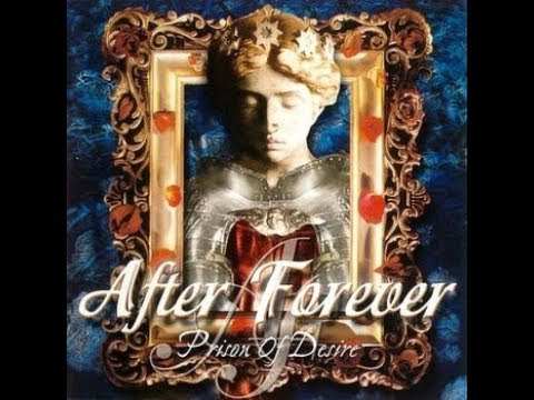 After Forever - Prison Of Desire - 2000...