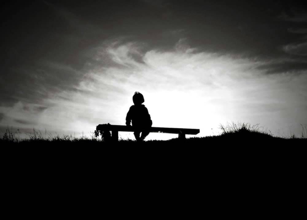alone deutsch