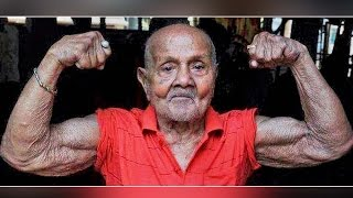 India's First Mr. Universe Manohar Aich Passed Away | वनइंडिया हिन्दी