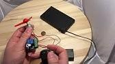 eMylo DC 12V 1channel remote control switch wireless RF