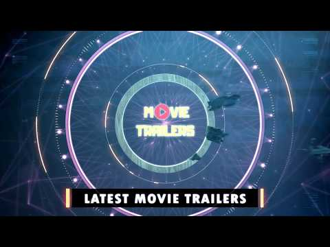 MOVIE TRAILERS / Adobe After Effects