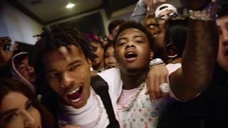 Dee Mula - Da Weekend ft. Lil Baby - (Official Video)