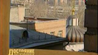 видео Алексеевский монастырь (Углич): описание, история, святыни