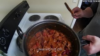 Ep 2 Super Quick Shortcut Chili