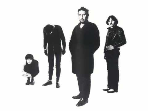The Stranglers - Curfew From the  Black & White