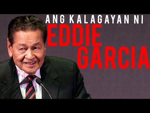 24 Oras: Aktor na si Eddie Garcia, inatake sa puso