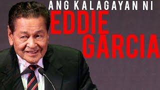 24 Oras: Kalagayan ng aktor na si Eddie Garcia (as of June 8, 2019)