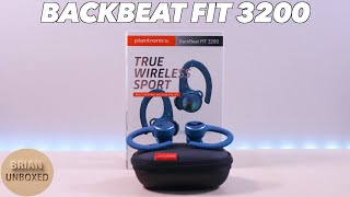Plantronics BackBeat Fit 3200 …