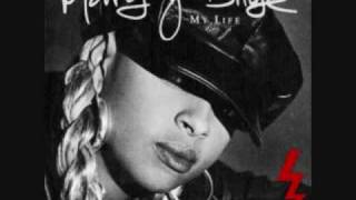 Mary J Blige - My Life (slowed N chopped)