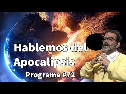 """#72 """"El Apocalipsis Va Llegar"""". Podcast Hora del Saqueo"""