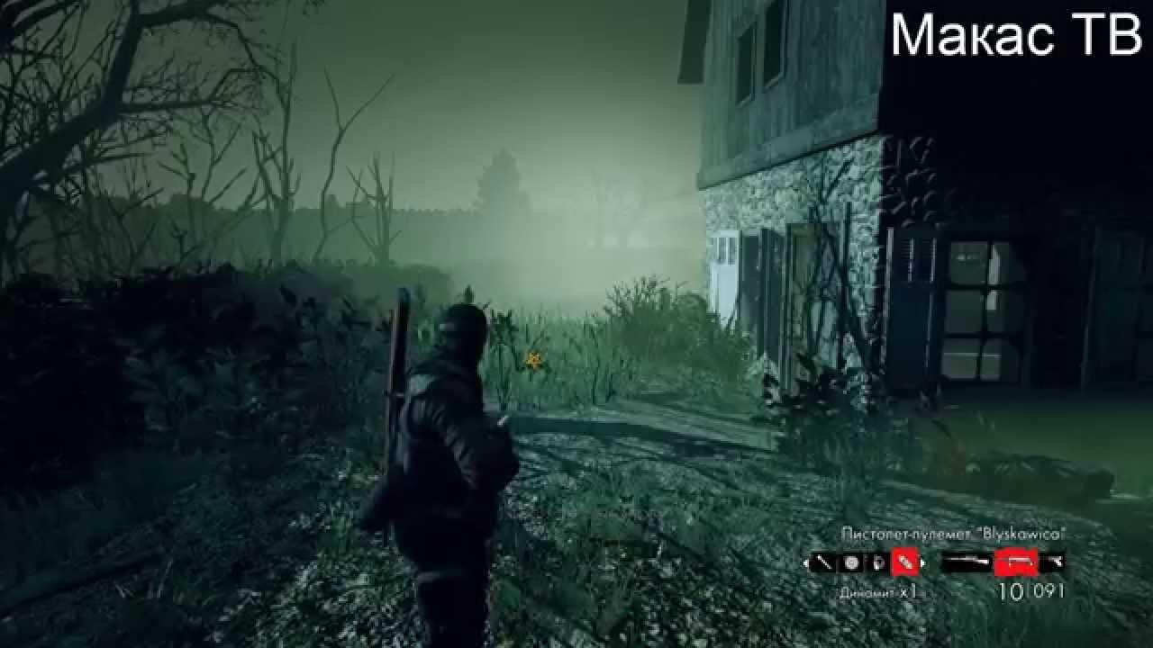 Обзор игр про зомби
