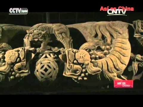 ASÍ ES CHINA 01/27/2016 Encantos de Zhejiang—La leyenda de la talla de madera