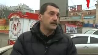 Как я ездил в Москву стоянки
