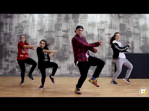 Kris Kross — Jump  | Сhoreography by Oleg Anikiev  | D.side dance studio