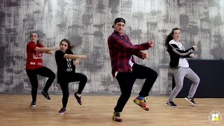 Скачать Kris Kross Jump Сhoreography By Oleg Anikiev D Side Dance Studio