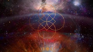 Primordial Kundalini Tones Direct From The Universe | Expand Awareness & Raise Consciousness